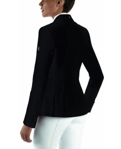Equiline Gait Show Jacket - Black
