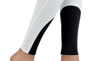 Equiline Ash Sock Bottom