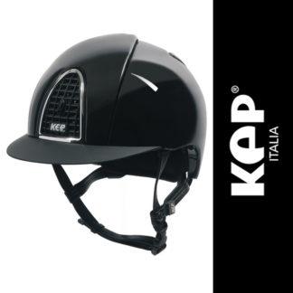 KEP Cromo Polish Textile Helmet