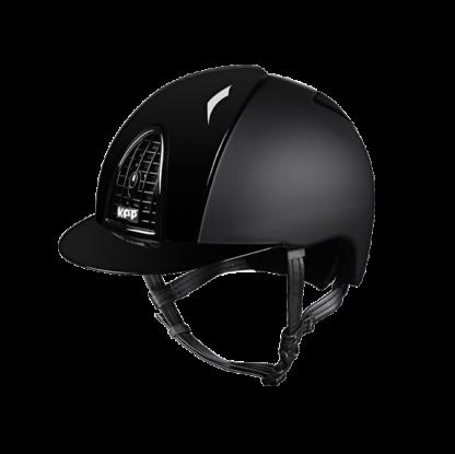 KEP Cromo T Polish Mat Helmet