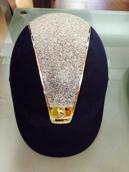 Custom Samshield Crystal Swarovski