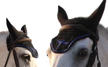 Freejump Soundless Bonnet - Blue
