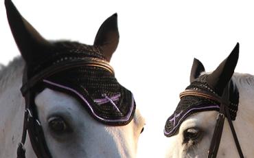 Freejump Soundless Bonnet - Purple
