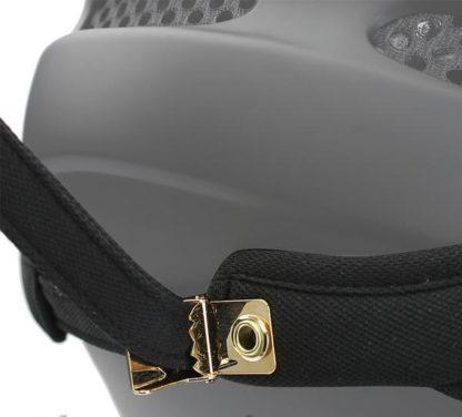 Soless Helmet Visor - Closing Clasp