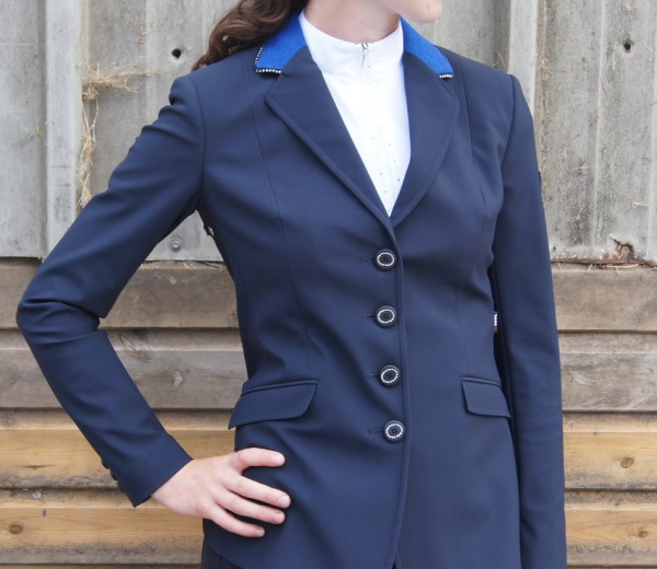 Equiline Custom Show Jacket