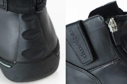 Freejump Liberty XC Boots in Black