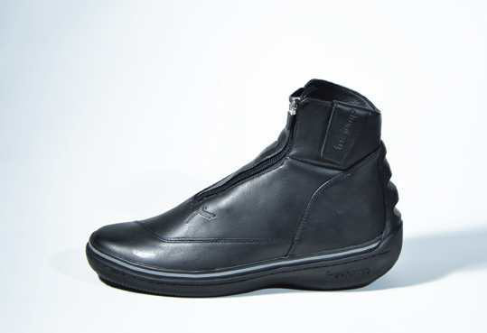 Liberty XC EVO Black Boots
