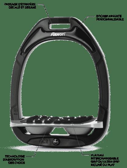 Flex On Green Composite Stirrups