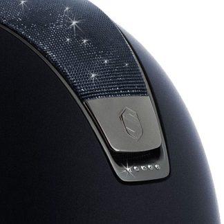Samshield Shimmer 5 Swarovski Helmet in Blue