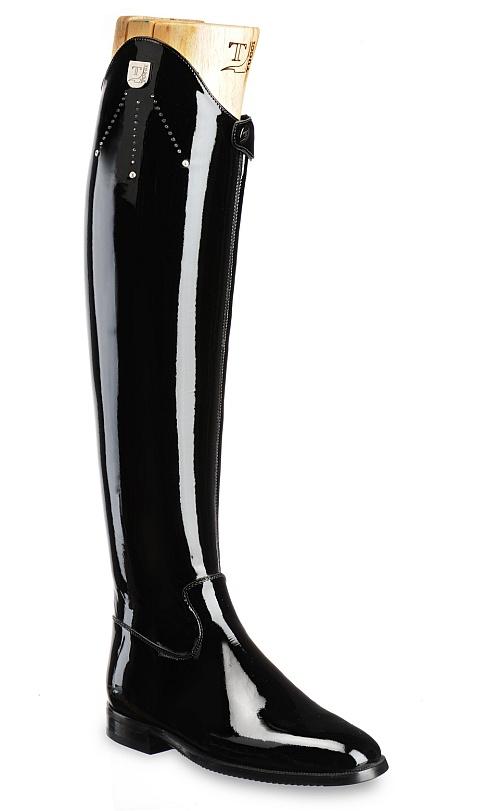 Tucci Dressage Tall Boots Model Vittoria A
