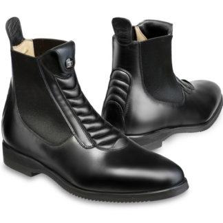 Tucci Harley Paddock Boots