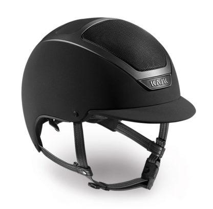 KASK Dogma Light Riding Helmet in Black