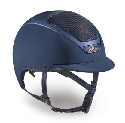 KASK Dogma Light Riding Helmet in Blue