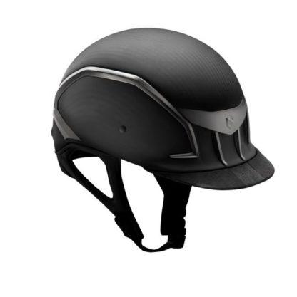 Samshield XC Matt Helmet in Black