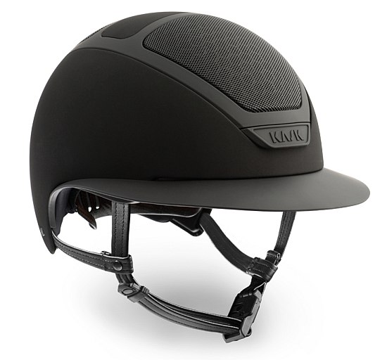 Questions About Kask Equestrian Helmets Tacknrider