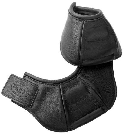 Prestige Anatomic Bell Boots in Black