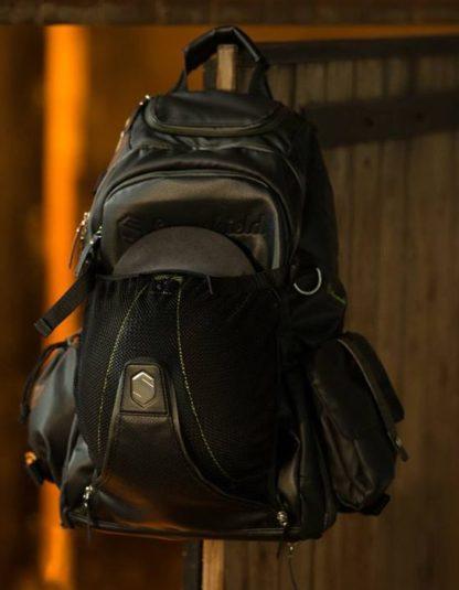 Samshield Groom Bag Iconpack in Black