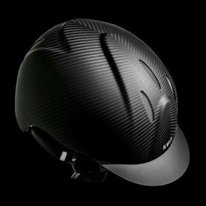 KEP E Light Carbon Fiber Matt Helmet