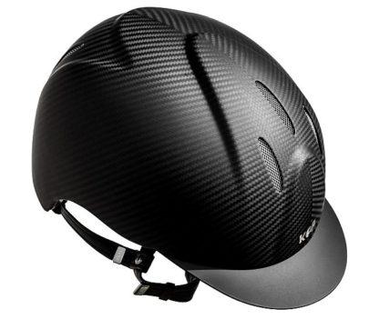 KEP E Light Carbon Matt Naked Helmet