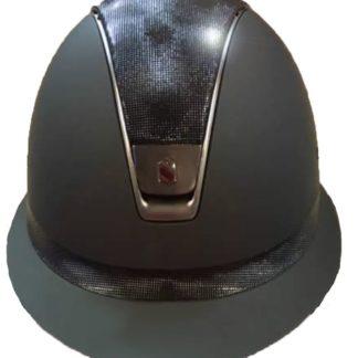 Samshield Miss Shield Shimmer Top - Black