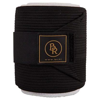 BR Work Bandages in Black