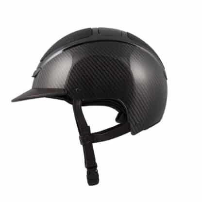 KASK Equestrian Dogma Carbon Light Shine Helmet