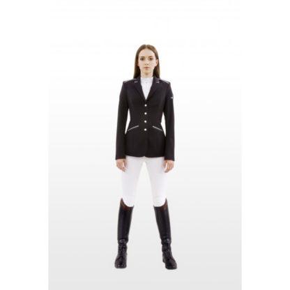 "Ladies Technical Custom Show Jacket ""Erin"" by Lotus Romeo"