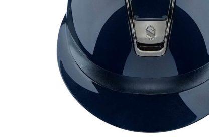 Samshield Miss Shield Shadow Glossy - Navy Front Detail