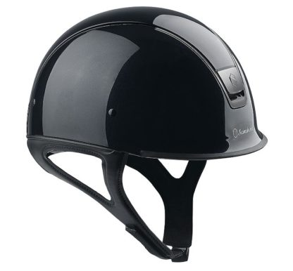 Samshield Shadow Race Glossy XC and Racing Helmet - Blue