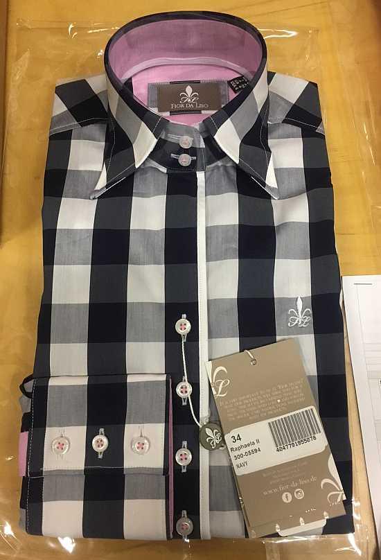 Fior Da Liso Shirt