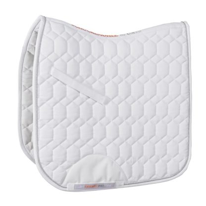 Schockemoehle Sports Balance Dressage Pad - White