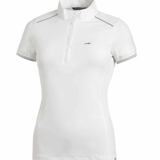 "Schockemoehle Sports Ladies Short Sleeve Competition Show Shirt ""Arianna UV"""