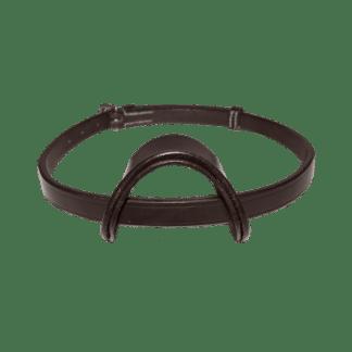 Removable Flash Attachment - Brown