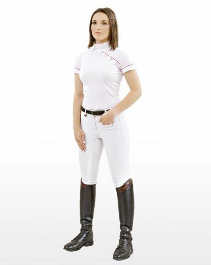 "Lotus Romeo Technical Show Shirt ""Breeze Japan"""