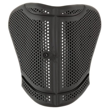 BR Soft Gel Pad with Front Riser - Black