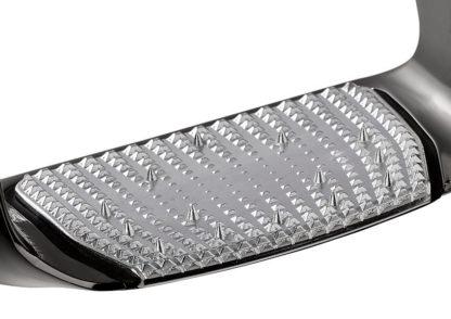 Samshield Safety Stirrups Shield Rup - Black