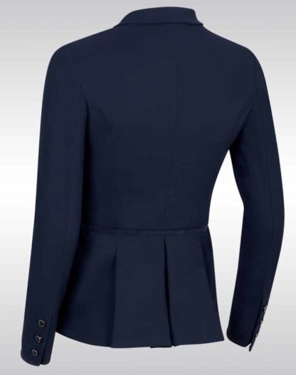 "Samshield Ladies Technical Show Jacket ""Victorine"" in Navy"