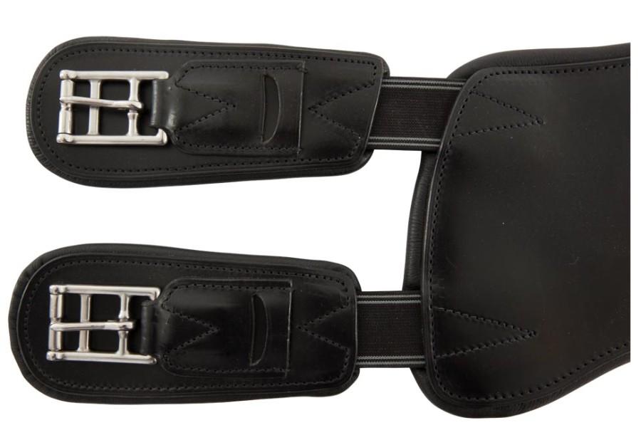 Kieffer Saddle Strap Air Tex Short Strap F Dressage Saddle Dressage Girth anatomically