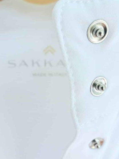 "Sakkara Women's Long Sleeve Competition Show Shirt ""Shams"""