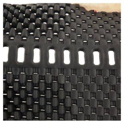 BR Feather Light Half Pad Piuma Eco Wool Front Riser
