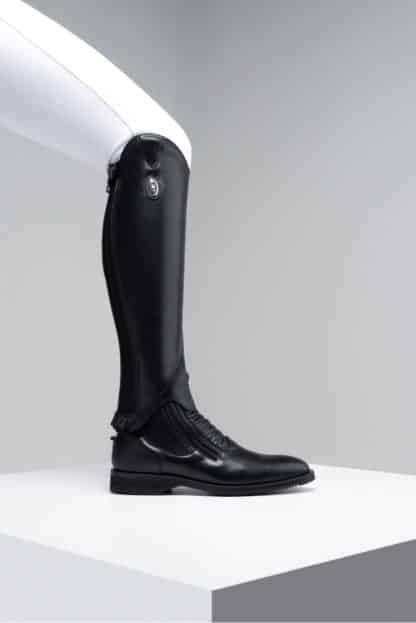 """Secchiari Mini Chaps for Combo Short Boots """"Olanda"""""""