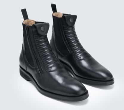 Secchiari Short Paddock Boots - Hera