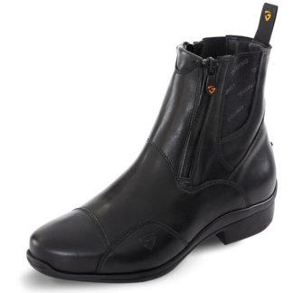 "Tonics Short Boots ""Space II"""