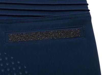 "Samshield Ladies Full Seat Dressage Breeches with Pleat Details ""Diane"""