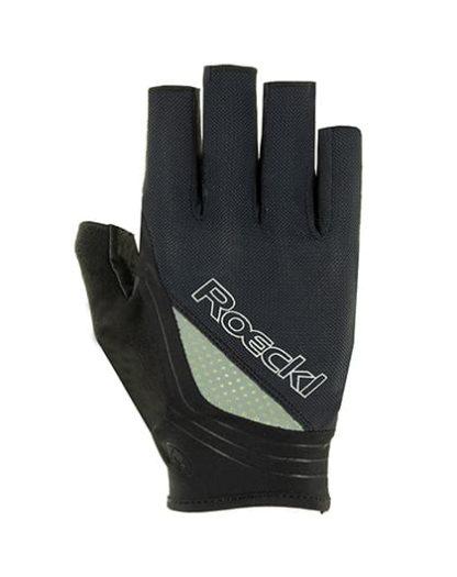 "Roeckl Fingerless Equestrian Summer Lightweight Riding Gloves ""Miami"""