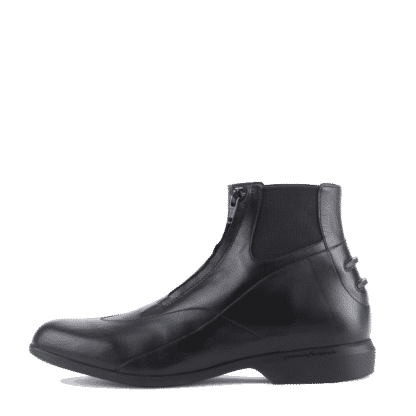 Freejump Classic Women's Paddock Short Boots - Foxy