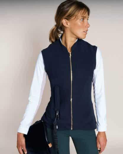 Dada Sport Airbag Safety Vest Compatible Training Vest Cover - Carthago