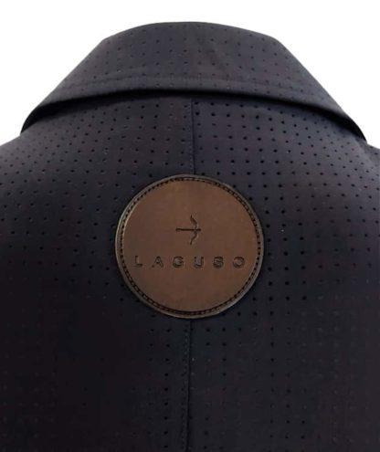 "Laguso Equestrian Ladies Ultra Light Mesh Competition Show Jacket ""Jane Tec Mesh"""