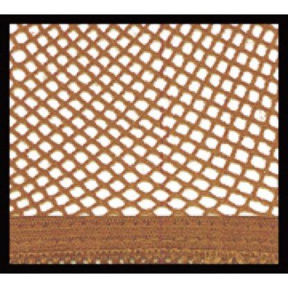 RWR No Knot Hair Net - Auburn