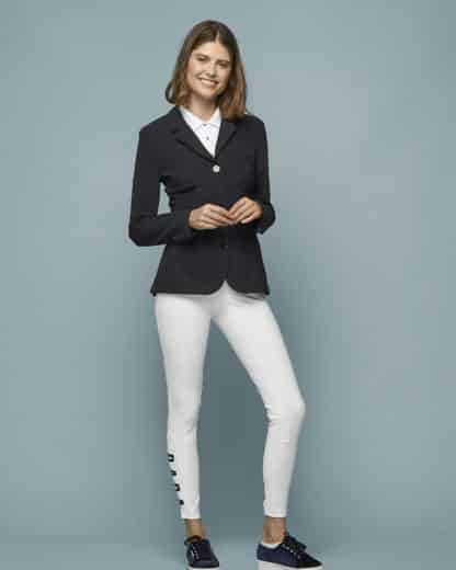 "Dada Sport Ladies Show Jacket Airbag ZipIn Comptaible ""Carinjo"""